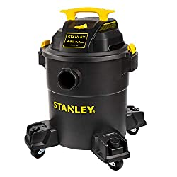 Stanley Wet/Dry Vacuum review