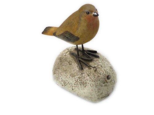 Boltze Bewegungsmelder Vogel (Rotkelchen)