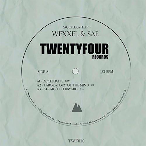 Waxxel & Sae