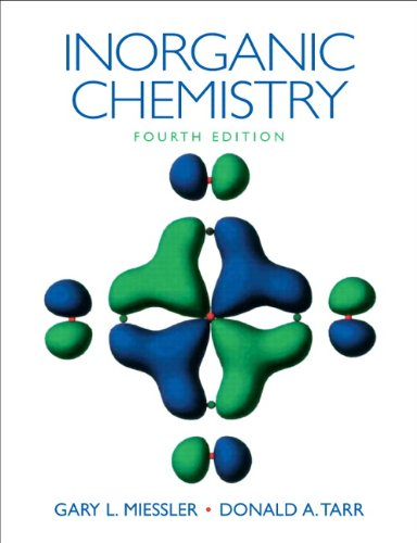 Image OfInorganic Chemistry (4th Edition)