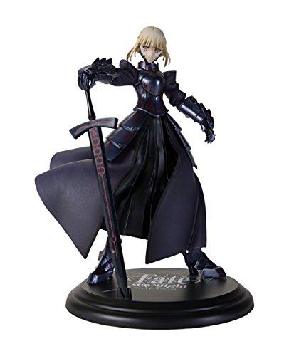 Fate/Stay Night Saber Alter PVC Figur