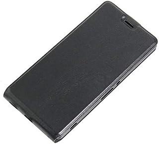 جراب جلدي كلاسيكي من متجر Size OO لهاتف Sony Xperia XA Ultra Dual F3211 F3212 F3213 F3215 F3216 جرابات جلدية قابلة للطي عل...