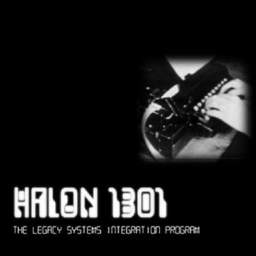 Halon 1301