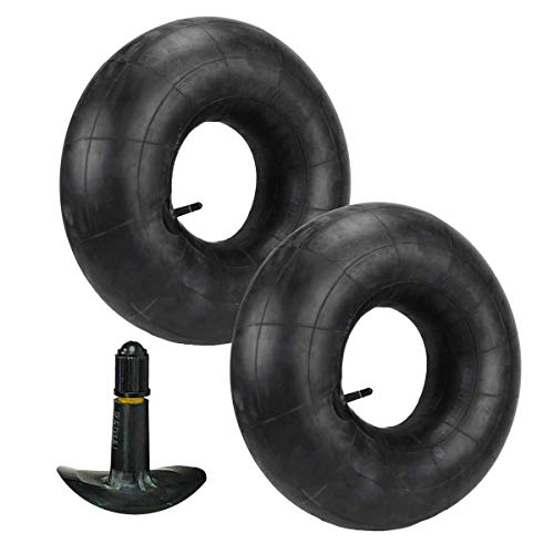Set of Two 20x10-8 Lawn Tractor Tire Golf Cart Inner Tube 20x8x8 20x10x8 Lawn Mower Tire Tube