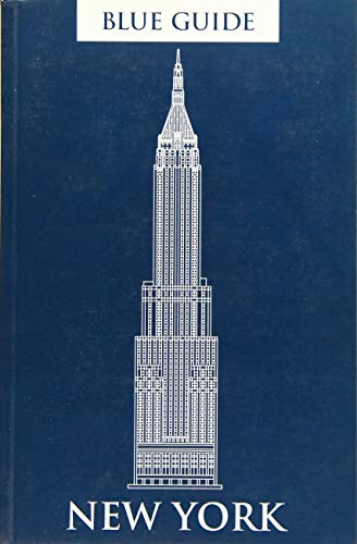 B7a Book Free Download Blue Guide New York Fifth Edition 5th Edition Blue Guides By Carol V Wright Ltakzap