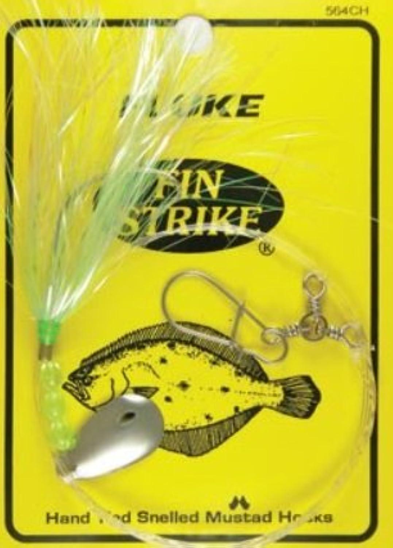 Fin Strike 564CH Fluke Rigs