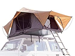 Lightest Rooftop Tents