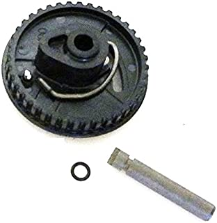 Honda 14320-Z8D-000 Complete Camshaft with Shaft and O-ring