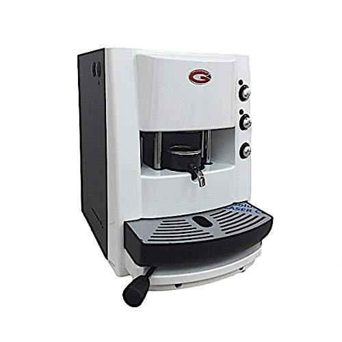Macchina da Caffè per Cialde Grimac Bianca