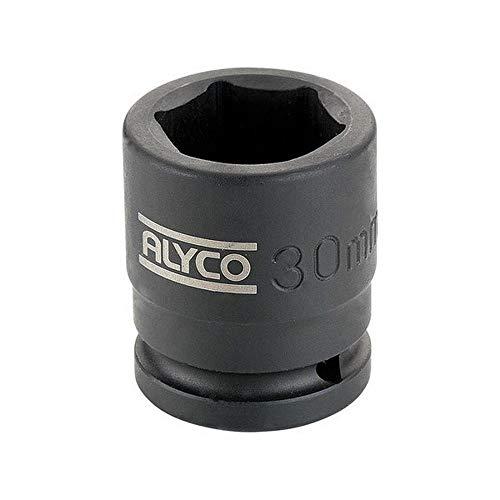 Preisvergleich Produktbild 'Alyco 198322 INSERCION Schlag Stecknuss 3 / 4 Steckschlüssel 22 mm