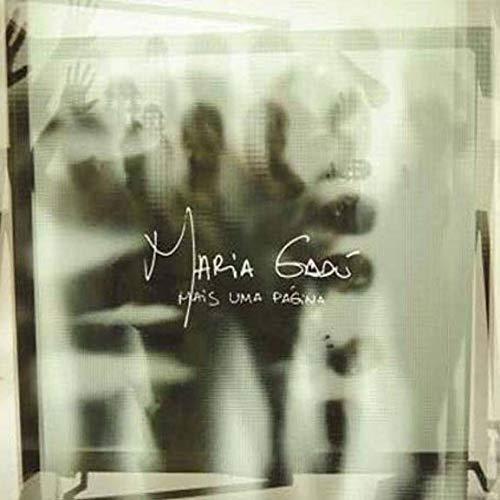 Maria Gadu - Mais Uma Página [CD]