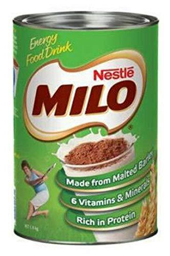 Milo Nestle Estaño 1,9 kg