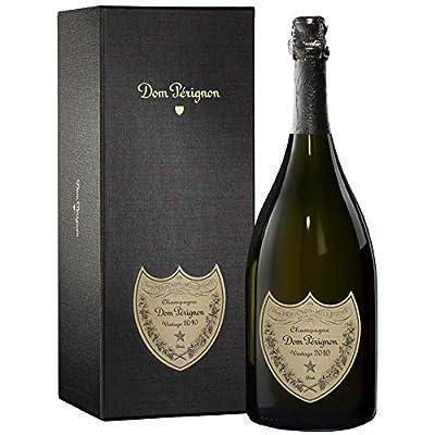 Dom Pérignon Blanc Vintage Champagne 2010, Gift Box 75cl