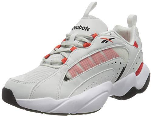 Reebok Royal PERVADER, Zapatillas de Running Unisex Adulto, TRGRY1/NEGRO/CAROTE, 45.5 EU