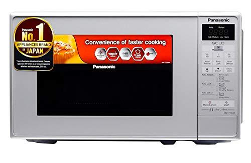 Panasonic 20L Solo Microwave Oven