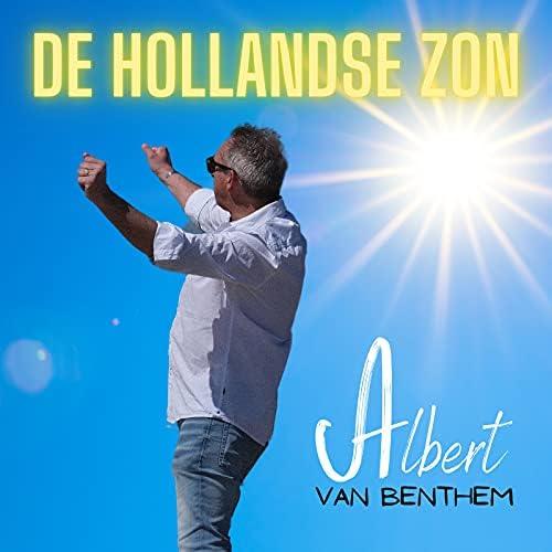 Albert van Benthem