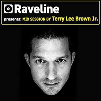 Raveline Mix Session By Terry Lee Brown Junior