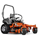 Husqvarna MZ61 61 in. 24 HP Kawasaki Hydrostatic Zero Turn Riding Mower