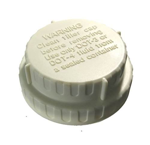 ihave Replacement for Brake Master Cylinder Fluid Reservoir Tank Cap MB895813