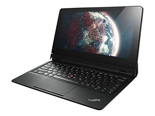 Lenovo ThinkPad Helix - notebooks (M-5Y10c, Touchpad, Windows 8.1 Pro, Lithium Polymer (LiPo), 64-bit, Intel Core M)