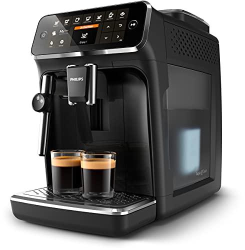 Philips 4300 Series Espressomaschinen, vollautomatisch, 5 Getränke