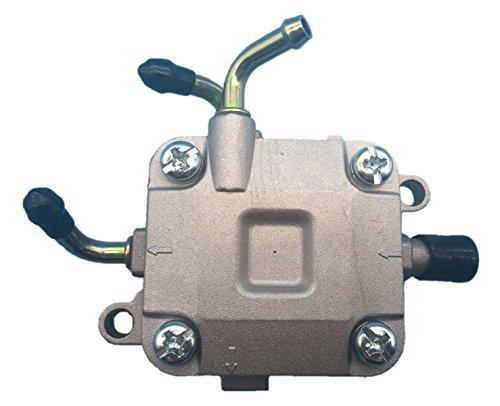Tuzliufi Fuel Pump for 583 670 1996 1997 1998 1999 STX LT Z HO SS X SE Mach 1 70 liters/hour 403901200 New Z103