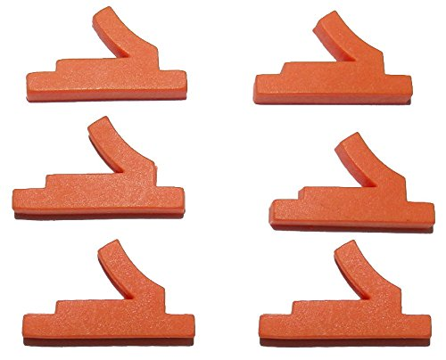 Captain O-Ring Tippmann Ball Detent Latch (98, A5, X7) (Ball Keeper) [Select Pack Qty] (6 Pack)
