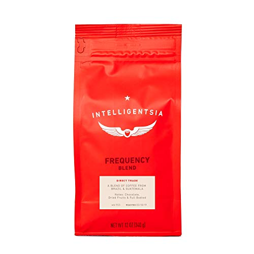 Intelligentsia Frequency Blend...