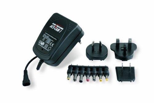 ANSMANN - ACS CAM 1 3-9,5 V/2500 MAH