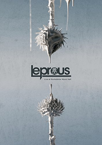 Live At Rockefeller Music Hall / Leprous