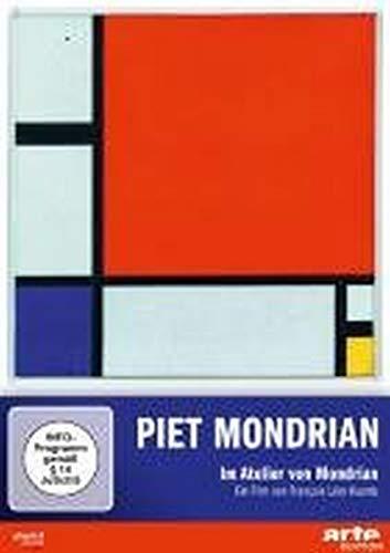 Piet Mondrian - Im Atelier von Mondrian
