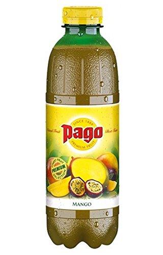 Pago Fruchtsaft - Mango - 0,75 l