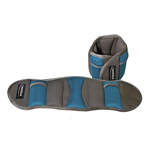 small Enhances leg weight, softness, adjustable, adjustable straps and more …