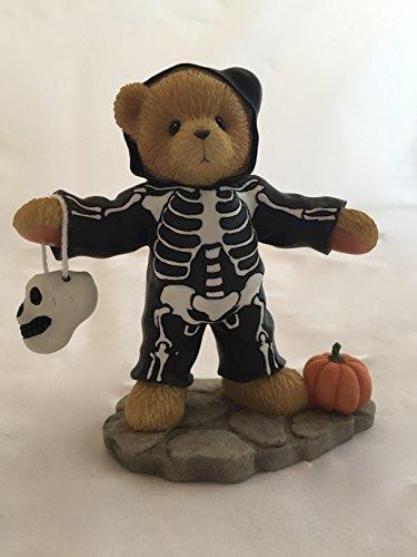 Cherished Teddies Halloween Sullivan–leuchtet im Dunkeln–Er Sagt,