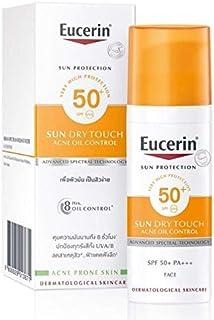 EUCERIN Sun Dry Touch Oil Control Face SPF50+ 50ml