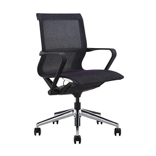 Empire Mesh Management Chair (Black)