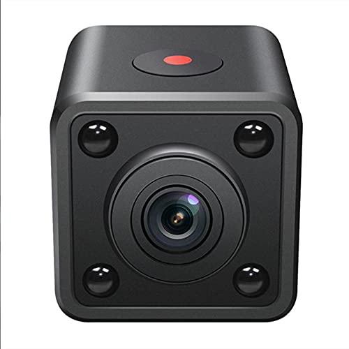 CHENPENG Cámara espía HD 1080P Cámara Oculta WiFi Cámaras de vigilancia de Seguridad para el hogar con visión Nocturna, detección de Movimiento para Uso en el hogar y la Oficina