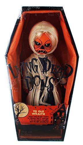 "Living Dead Dolls Series 32: 10"" Ye Ole Wraith (Ghost)"