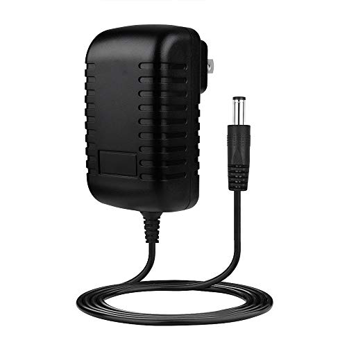 KONKIN BOO 4FT Cable 24V 1A DC Adapter Wall Charger for Microsoft Xbox 360 Racing Wheel Power Supply