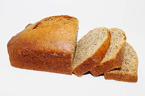 Organic Bread of Heaven ~ Banana Bread - 2 loaves~ USDA Organic