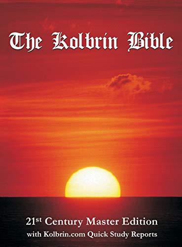 The Kolbrin Bible: 21st Century Master Edition (Hardcover)