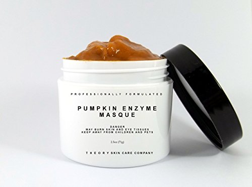 Pumpkin Enzyme Masque, Mask, with 5…