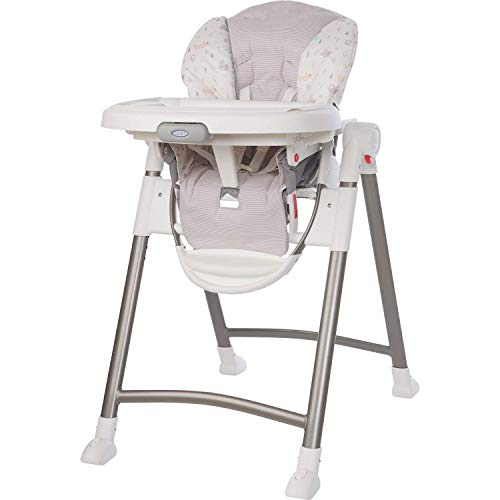 Graco Contempo Slim Folding Highchair, Marshall