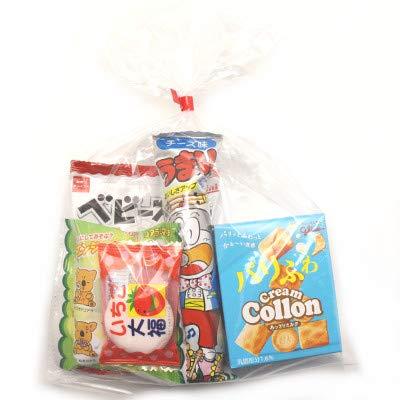 188円 お菓子 詰め合わせ 駄菓子 袋詰め おかしのマーチ