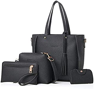 Yogodlns Bag For Women Handbags Sets