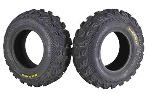 Kenda Bear Claw EX 23x8-11 Front ATV 6 PLY Tires Bearclaw 23x8x11-2 Pack