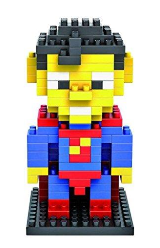SUPER HEROE X-BLOCK 8 MM