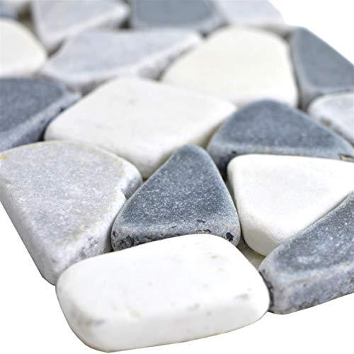 Mosaikmatte für Wandverkleidung