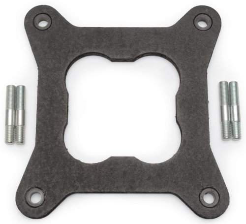 Edelbrock 9265 Square-Bore Heat Insulator Gasket