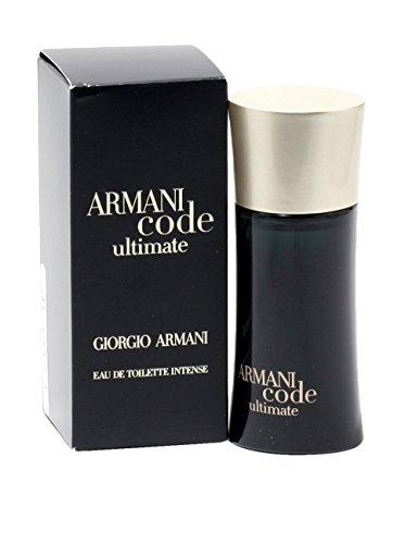 Code Homme Ultimate von Giorgio Armani - Eau de Toilette Spray 50 ml